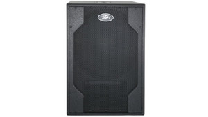 Powered Speaker - Peavey PVXp Sub rental Austin, TX