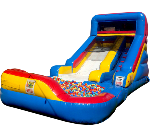 Inflatable Water Slide Rental San Jose: Reventals Austin, TX Party