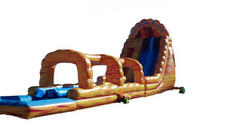 22' Water Slide rental Austin, TX