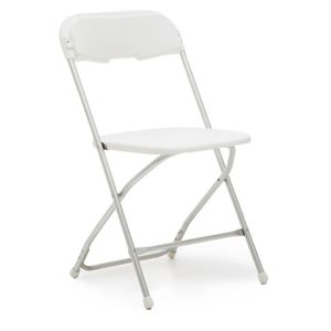 Samsonite Folding Chair rental Austin, TX