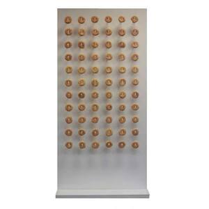 Donut Wall  rental Austin, TX