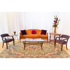 Dahlia Furniture Set rental Austin, TX