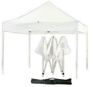 10 x 10 Canopy / Pop Up Tent rental Austin, TX
