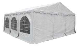 20 x 30 White Frame Tent rental Austin, TX
