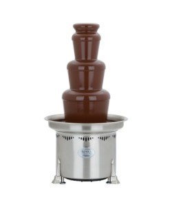 Small Chocolate Fountain rental Austin, TX