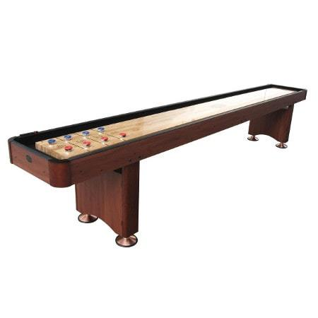 Shuffleboard Table rental Austin, TX