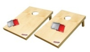 Regular Size Cornhole rental Austin, TX