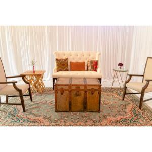 Gallant Furniture Set rental Austin, TX