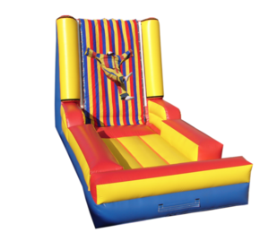 Sticky Velcro Wall rental Austin, TX