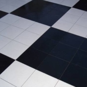 Black, White or Checkered Dance Floor rental Austin, TX
