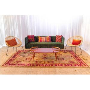 McKenzie Furniture Set rental Austin, TX