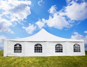 Tent Sidewall rental Austin, TX