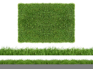 Custom Turf rental Austin, TX