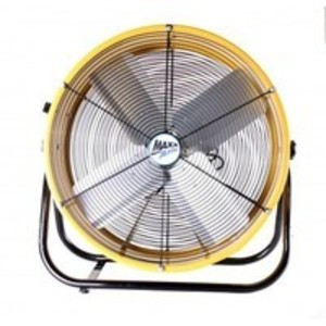 "24"" Floor Fan rental Austin, TX"