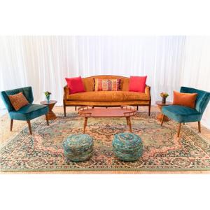 Coronado Furniture Set rental Austin, TX