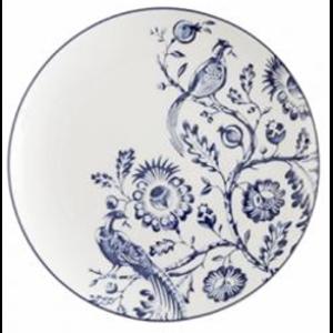 Bird Print Dinner Plate rental Austin, TX