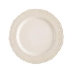 White Lace Salad Plate rental Austin, TX