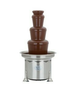 Large Chocolate Fountain rental Austin, TX