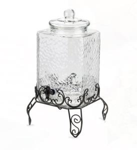 Infusion Jar Drink Dispenser 5 Gallon rental San Antonio, TX