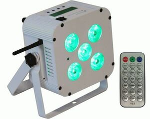 LED Wireless Light rental San Antonio, TX