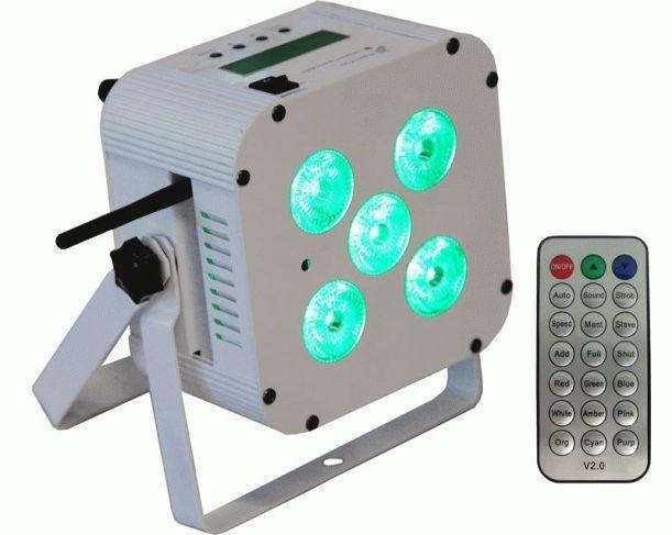 LED Wireless Light rental San Antonio, TX
