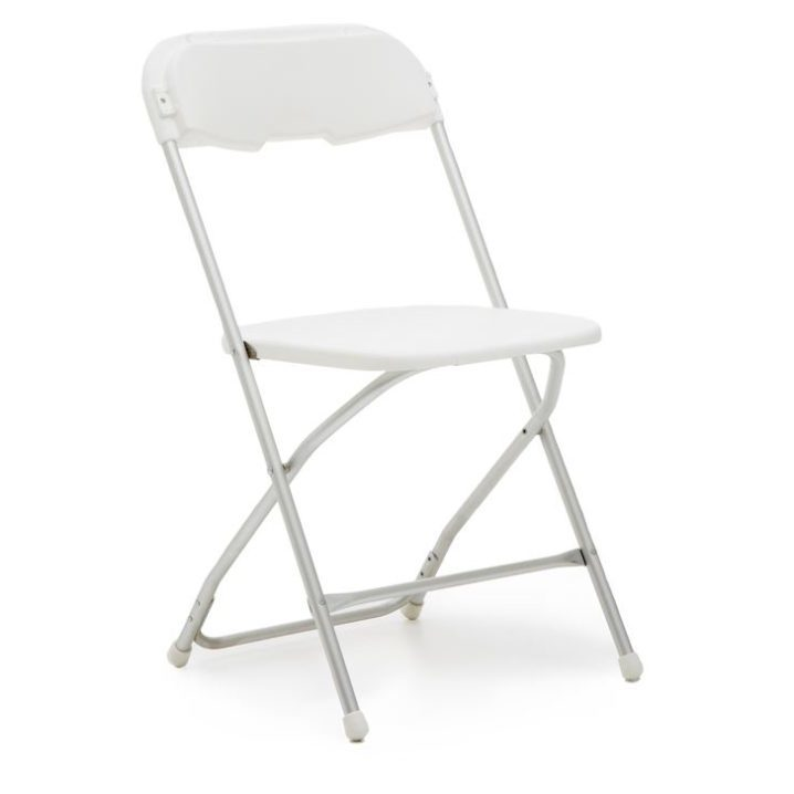 Samsonite Folding Chair rental San Antonio, TX