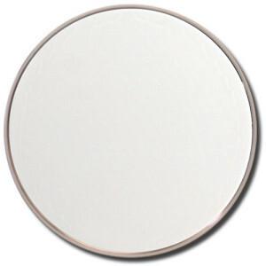 """Round Mirror 12"""" rental San Antonio, TX"""