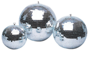 Disco Balls rental San Antonio, TX