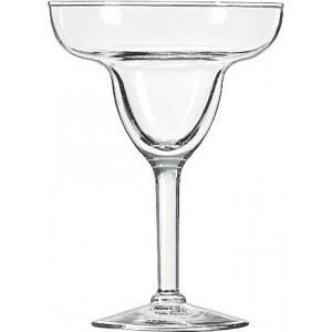 Margarita Glass 9 oz. rental San Antonio, TX