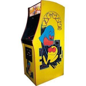 Classic Arcade Games rental San Antonio, TX