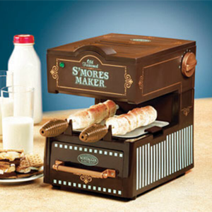 S'mores Maker rental San Antonio, TX