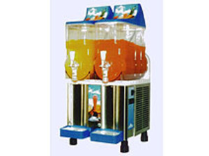 Double Bowl Margarita / Granita Machine rental San Antonio, TX