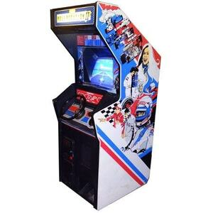 Pole Position Arcade Game rental San Antonio, TX