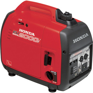 Generator - 2000 watt rental San Antonio, TX