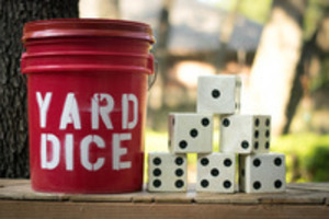 Yard Dice rental San Antonio, TX