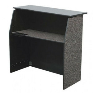 Portable Bar Faux Granite rental San Antonio, TX