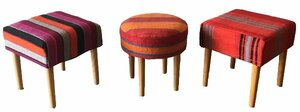 Rug Stool rental San Antonio, TX