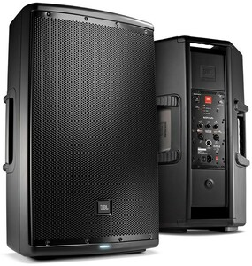 Powered Speaker - JBL EON 615 rental San Antonio, TX