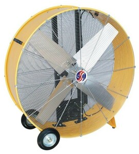 "48"" Floor Fan rental San Antonio, TX"