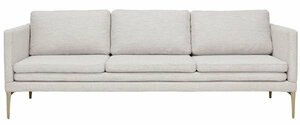 Tweed Sofa rental San Antonio, TX