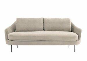 Velvet Sofa rental San Antonio, TX