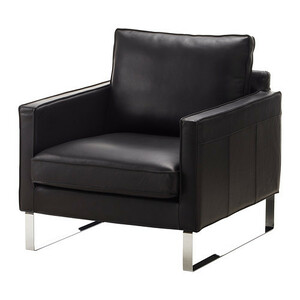 Arm Chair - Black or White rental San Antonio, TX