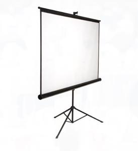"""50"""" Projector Screen rental San Antonio, TX"""