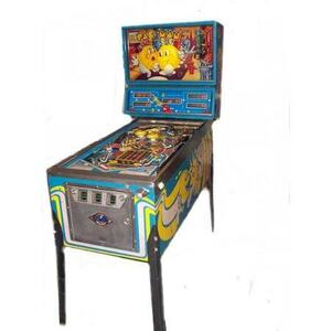 Pinball Machine rental San Antonio, TX