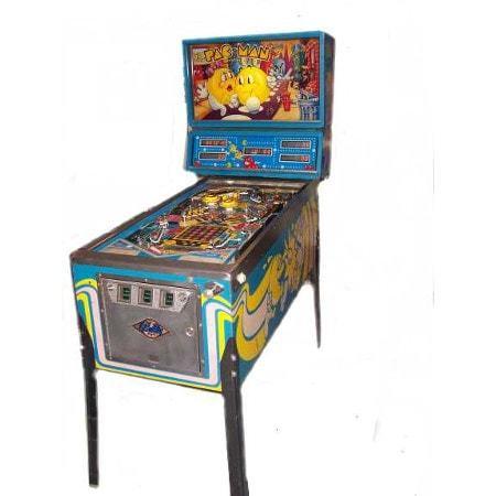 Pinball Machine rental San Antonio, TX