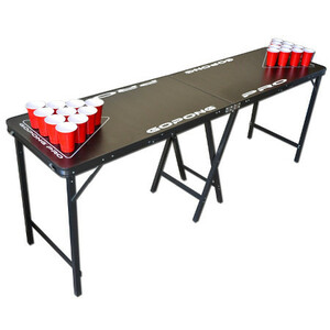 Beer Pong Table rental San Antonio, TX