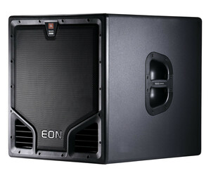 Speaker - JBL EON 518S Sub rental San Antonio, TX