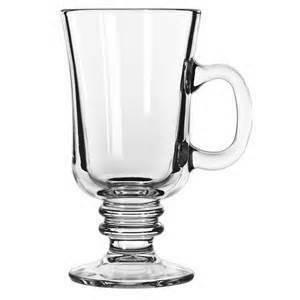 Irish Coffee Mug 8.5 oz rental San Antonio, TX