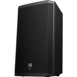 "ElectroVoice ZLX12P 12"" Powered Speakers rental San Antonio, TX"