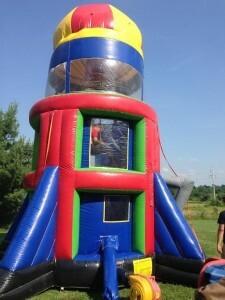 Parachute Ride (Airborne Adventure) rental San Antonio, TX